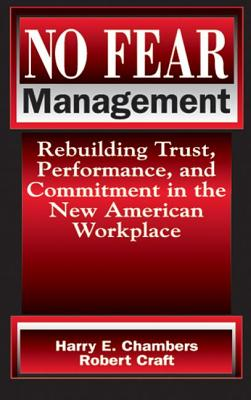 No Fear Management By Chambers, Harry E./ Craft, Robert